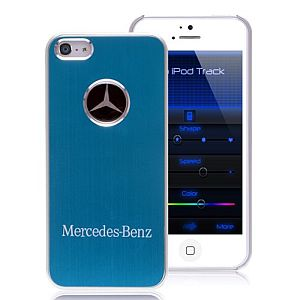 iPhone 5 Mercecdes Benz metal premium case